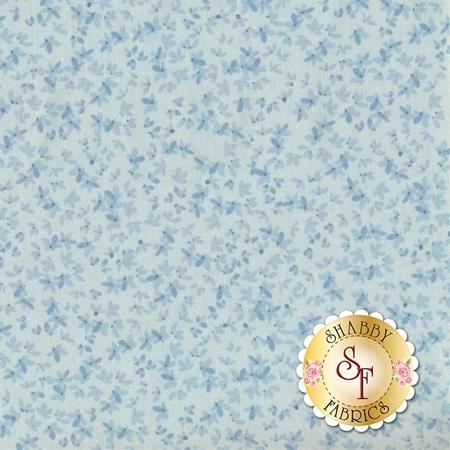 Farmhouse Floral C6883-BLUE by Riley Blake Designs