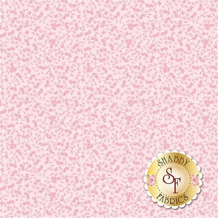 Farmhouse Floral C6883-PINK by Riley Blake Designs