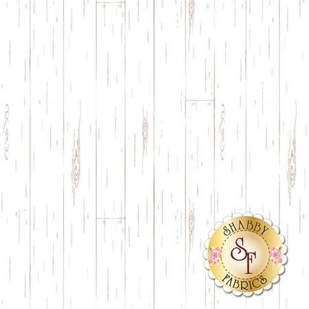Farmhouse Floral C6885-WHITE by Riley Blake Designs