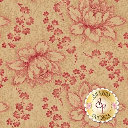 Farmhouse Reds 14850-12 by Moda Fabrics