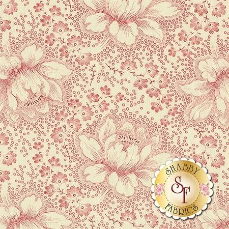 Farmhouse Reds 14850-13 by Moda Fabrics- REM