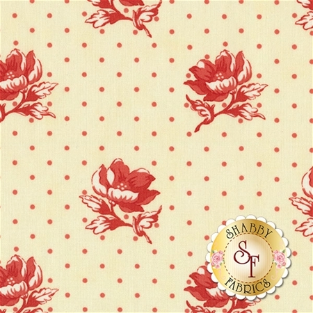 Farmhouse Reds 14851-13 by Moda Fabrics
