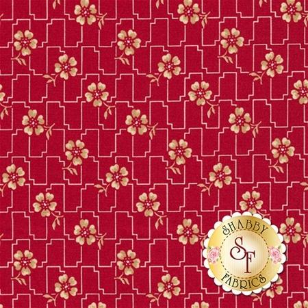 Farmhouse Reds 14852-11 by Moda Fabrics
