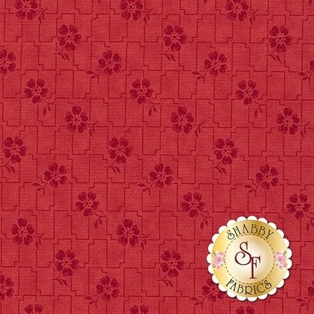 Farmhouse Reds 14852-21 by Moda Fabrics- REM
