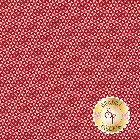 Farmhouse Reds 14854-13 by Moda Fabrics
