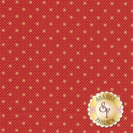 Farmhouse Reds 14855-11 by Moda Fabrics