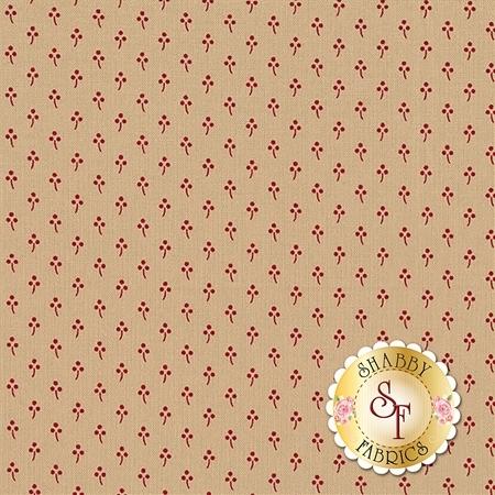 Farmhouse Reds 14856-12 by Moda Fabrics