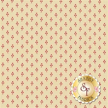Farmhouse Reds 14856-13 by Moda Fabrics