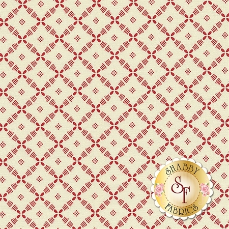 Farmhouse Reds 14857-13 by Moda Fabrics