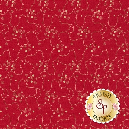 Farmhouse Reds 14858-11 by Moda Fabrics