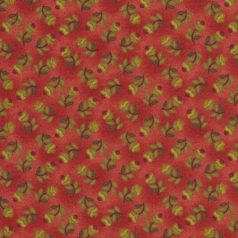 Farmstead Harvest 6939-22 by Kim Diehl for Henry Glass Fabrics