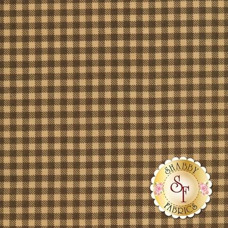 Fiddlesticks & Fancies 6701-43 by Kim Diehl for Henry Glass Fabrics
