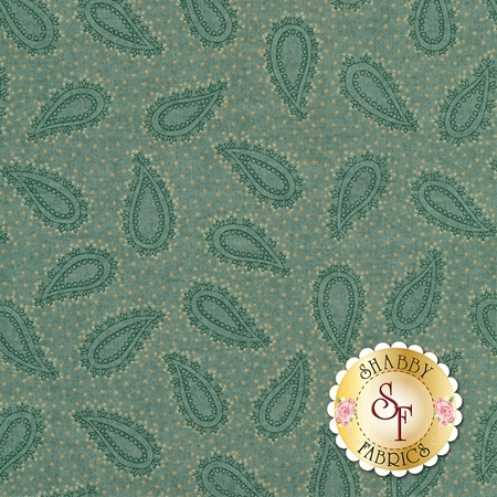Fiddlesticks & Fancies 6712-11 by Kim Diehl for Henry Glass Fabrics