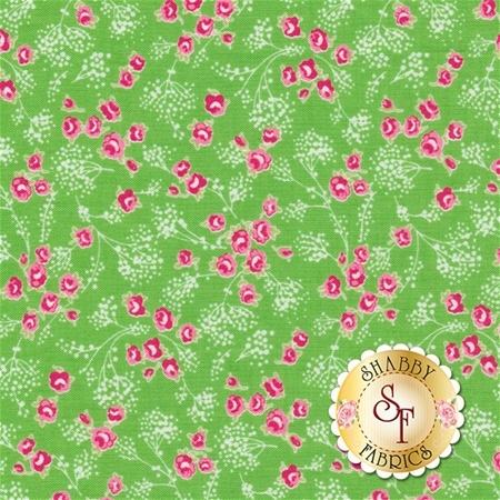 First Romance 8400-15 by Moda Fabrics REM