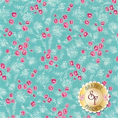 First Romance 8400-16 by Moda Fabrics
