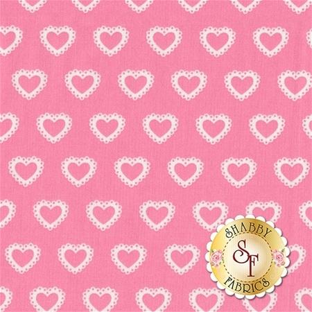 First Romance 8404-13 by Moda Fabrics