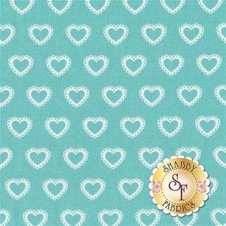First Romance 8404-16 by Moda Fabrics