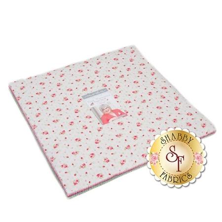 First Romance  Layer Cake by Kristyne Czepuryk for Moda Fabrics