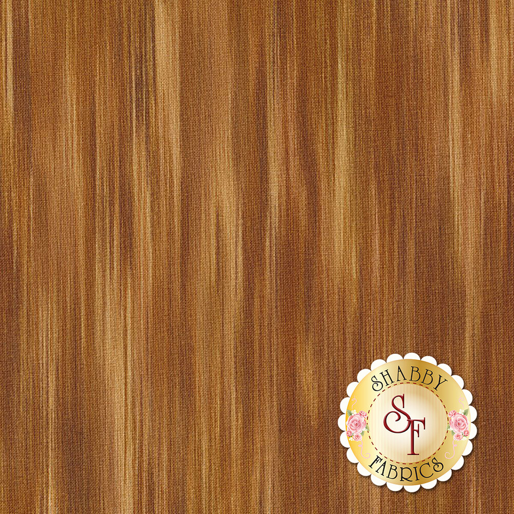 Fleurish 05619-70 Brown by Benartex Fabrics