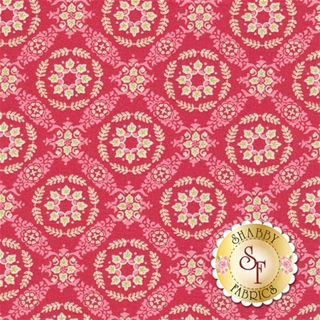 Fleurs 18633-18 by Brenda Riddle for Moda Fabrics