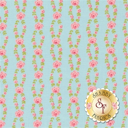 Fleurs 18634-12 by Brenda Riddle for Moda Fabrics