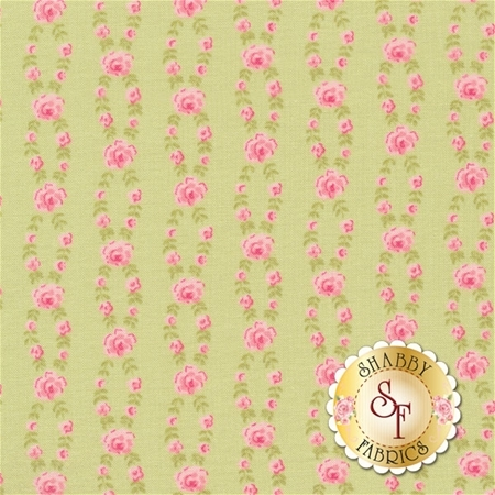 Fleurs 18634-13 Sprout by Brenda Riddle for Moda Fabrics