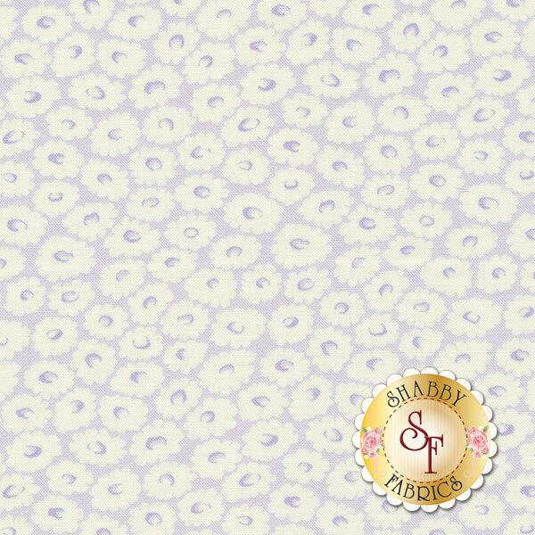 Fleurs 18636-17 by Brenda Riddle for Moda Fabrics