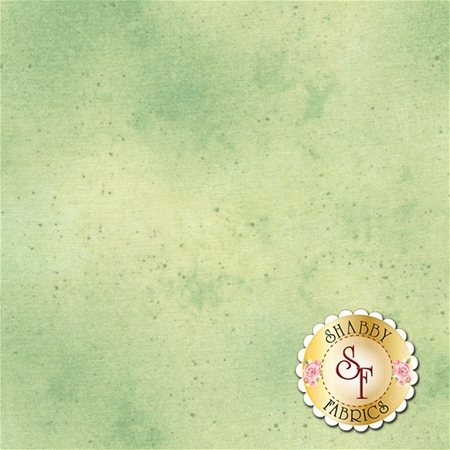 Floral Impressions 8673-04 Watermark Tonal Celery by Kanvas Studio for Benartex Fabrics