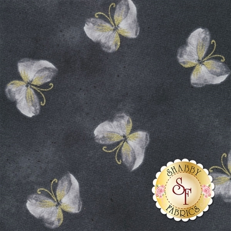 Floral Impressions 8674M-13 by Benartex Fabrics