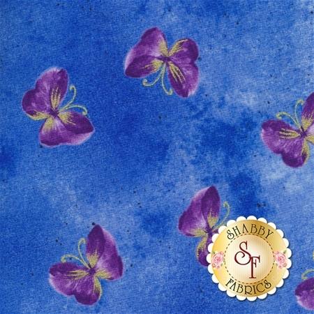 Floral Impressions 8674M-55 by Benartex Fabrics