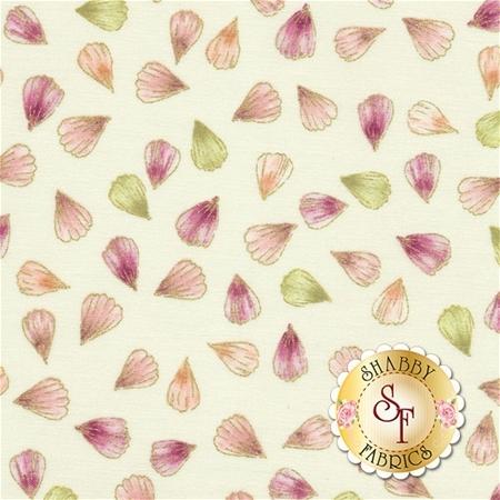 Floral Impressions 8675M-07 by Benartex Fabrics