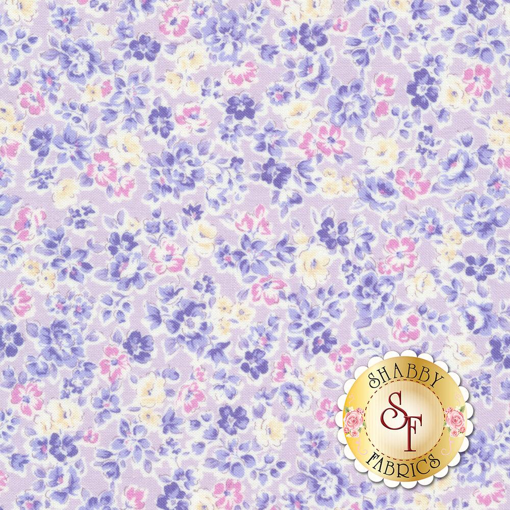 Flower Fields 31727-110 from Lecien