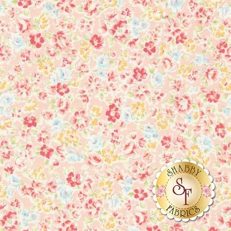 Flower Fields 31727-40 for Lecien