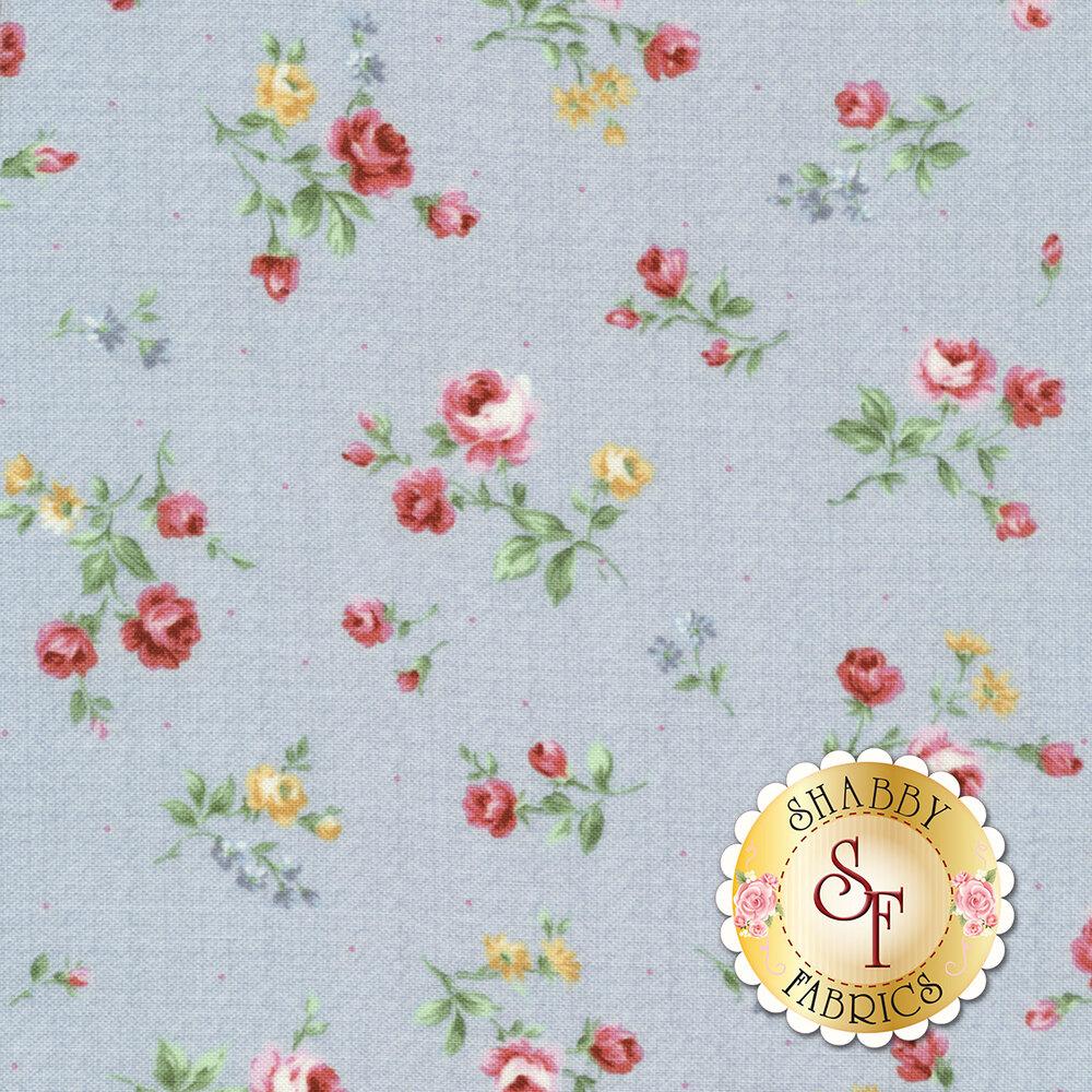 Flower Fields 31730-70 from Lecien