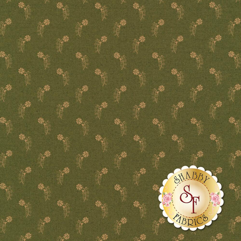 Flower Garden Gatherings 1241-17 for Moda Fabrics