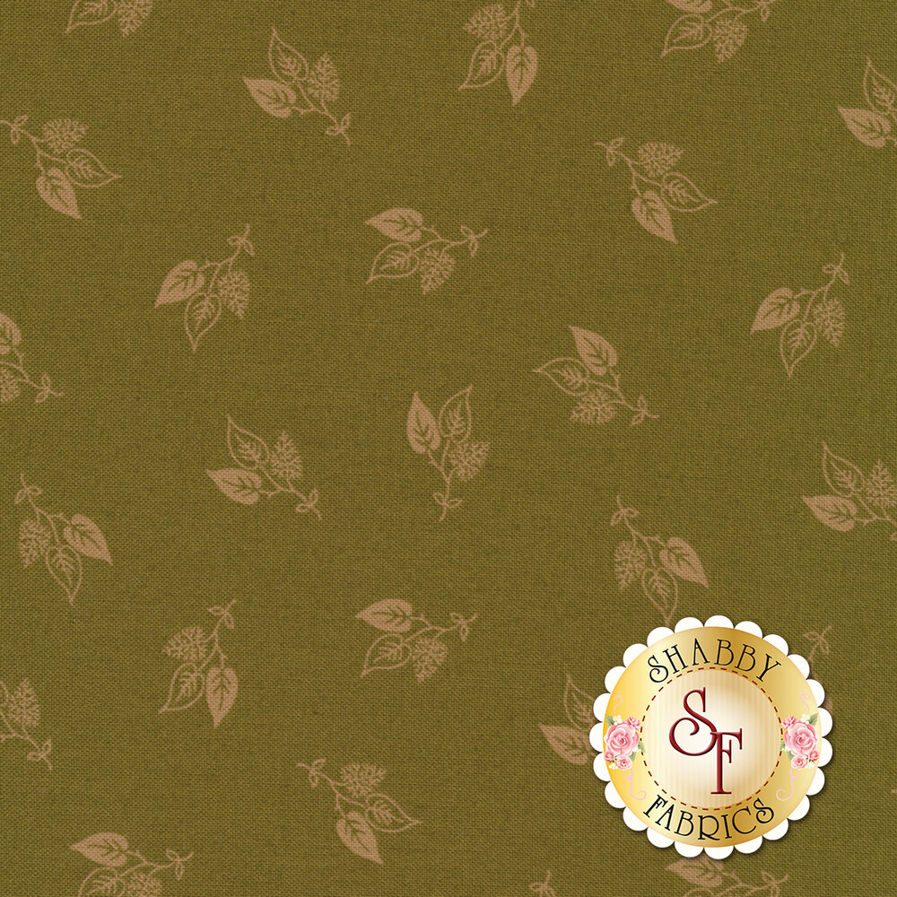 Flower Garden Gatherings 1243-34 for Moda Fabrics