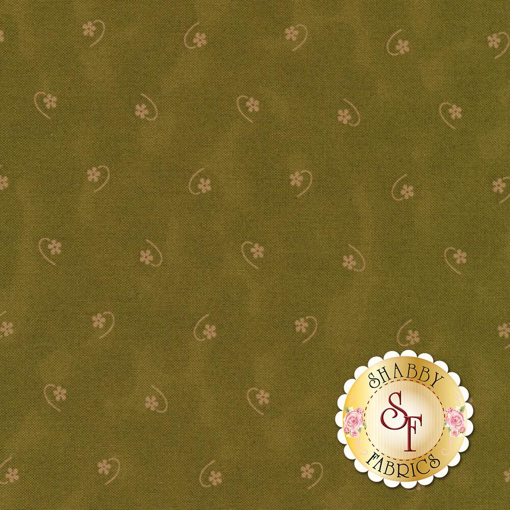 Flower Garden Gatherings 1248-25 for Moda Fabrics