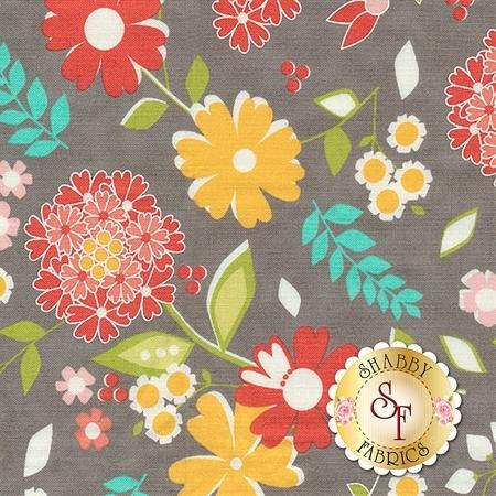 Flower Mill 29030-13 by Corey Yoder for Moda Fabrics