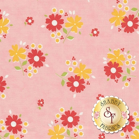 Flower Mill 29031-14 by Corey Yoder for Moda Fabrics
