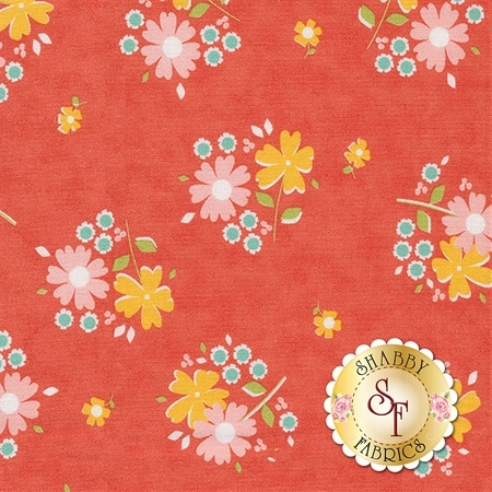 Flower Mill 29031-16 by Corey Yoder for Moda Fabrics