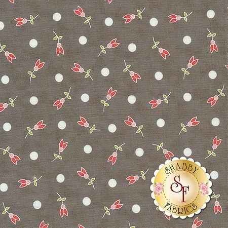 Flower Mill 29032-13 by Corey Yoder for Moda Fabrics