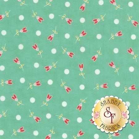 Flower Mill 29032-19 by Corey Yoder for Moda Fabrics