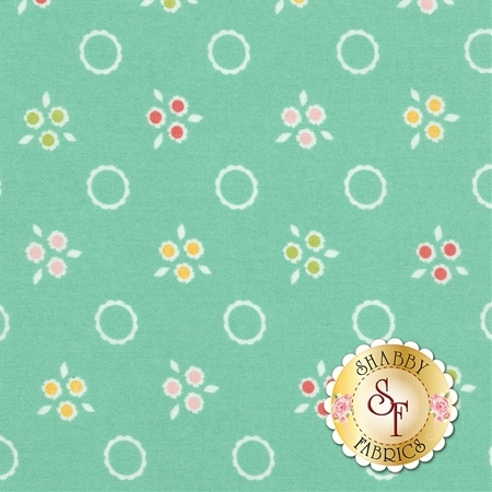 Flower Mill 29033-19 by Corey Yoder for  Moda Fabrics