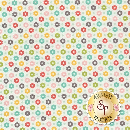Flower Mill 29034-11 by Corey Yoder for Moda Fabrics