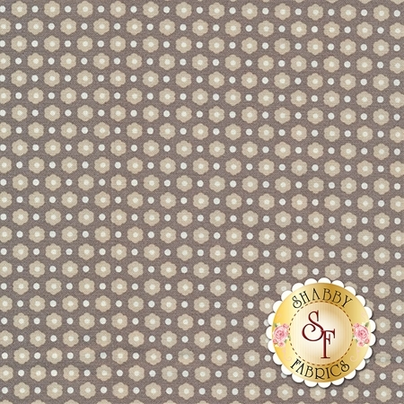 Flower Mill 29034-13 by Corey Yoder for Moda Fabrics