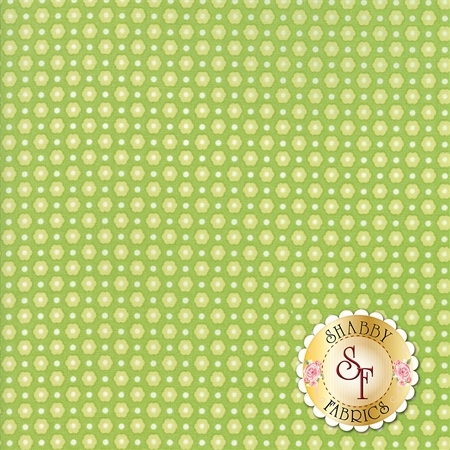 Flower Mill 29034-18 by Corey Yoder for Moda Fabrics