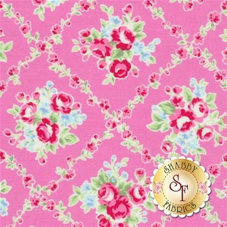 Flower Sugar 31269-20 by Lecien Fabrics