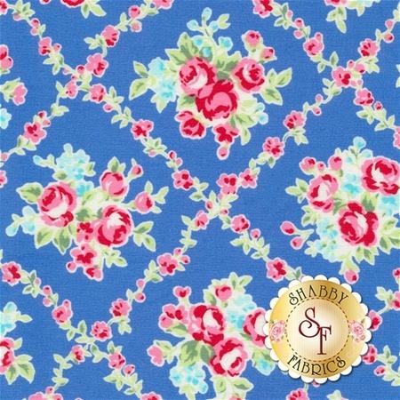 Flower Sugar Fall 2015 31269-77  3 FQ Set by Lecien Fabrics