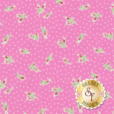 Flower Sugar 31271-20 by Lecien Fabrics