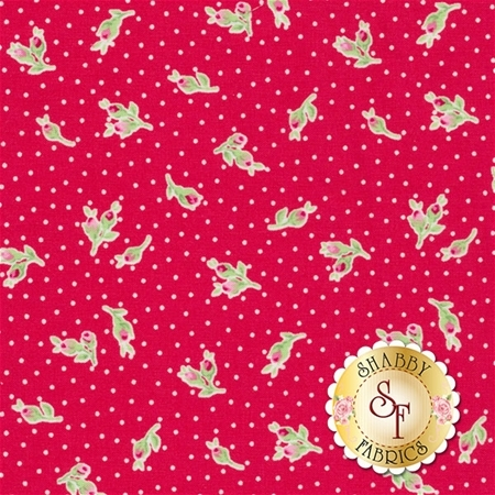 Flower Sugar Fall 2015 31271-33 by Lecien Fabrics